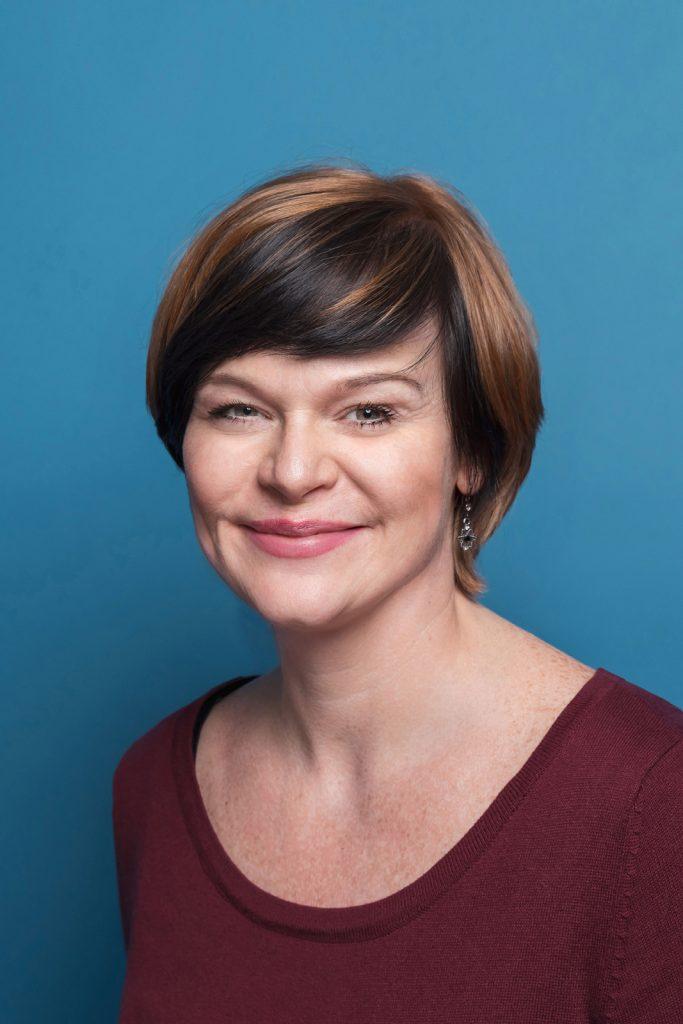 Pädagogische Bereichsleitung Heiligensee - Stephanie Emmrich