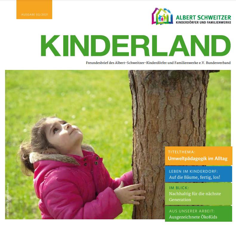 Kinderland 02 2021